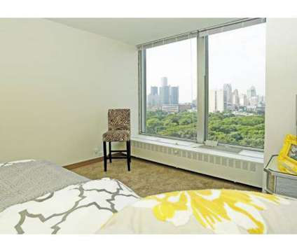 Studio - Lafayette Towers at 1301 Orleans in Detroit MI is a Apartment