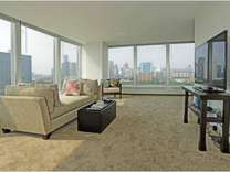 2 Beds - Lafayette Towers