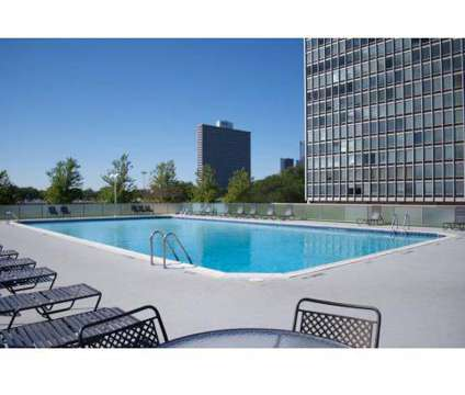 2 Beds - Lafayette Towers at 1301 Orleans in Detroit MI is a Apartment