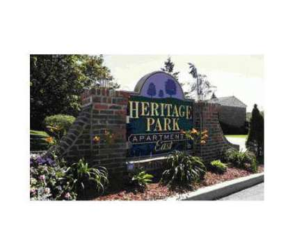 1 Bed - Heritage Park Apartments at 3325 Watkins Lake Road in Waterford MI is a Apartment