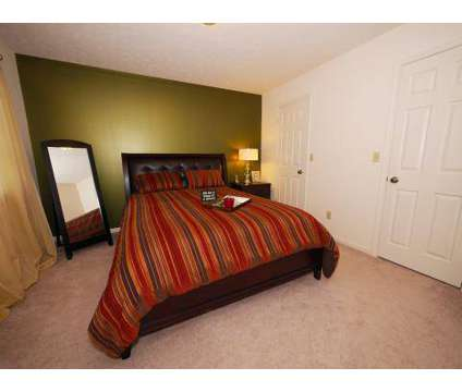 1 Bed - Cascade Ridge Apartments at 2000 Cascade Ridge Drive in Jackson MI is a Apartment