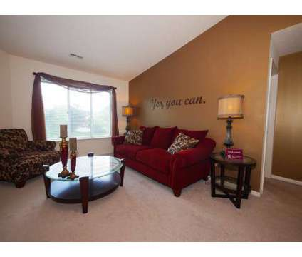 2 Beds - Cascade Ridge Apartments at 2000 Cascade Ridge Drive in Jackson MI is a Apartment