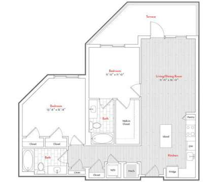 2 Beds - Christina Lakes Far South Alaska Test Property at 2610 5th Ave Test in Ketchikan AK is a Apartment