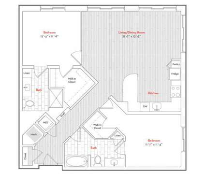 2 Beds - Christina Lakes Far, South Alaska Test Property at 2610 5th Ave in Ketchikan AK is a Apartment