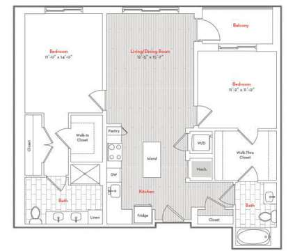 2 Beds - Christina Lakes Far South Alaska Test Property at 2610 5th Ave in Ketchikan AK is a Apartment