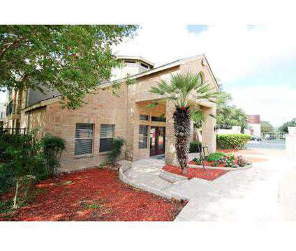 1 Bed - Blanco Crossing at 13999 Old Blanco Rd in San Antonio TX is a Apartment