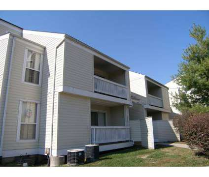 1 Bed - Columbia Lakes at 2623 Columbia Lakes Dr in Columbia IL is a Apartment
