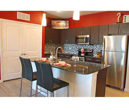 1 Bed - Legacy Flats at 10418 Shaenfield Dr in San Antonio TX is a Apartment