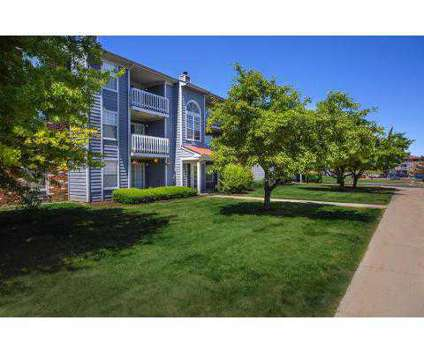 2 Beds - Runaway Bay Apartments at 1011 Runaway Bay Dr in Lansing MI is a Apartment