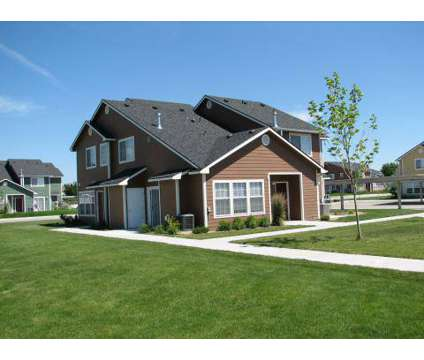 3 Beds - Keeneland Park at 1357 N Lilly Ave in Boise ID is a Apartment