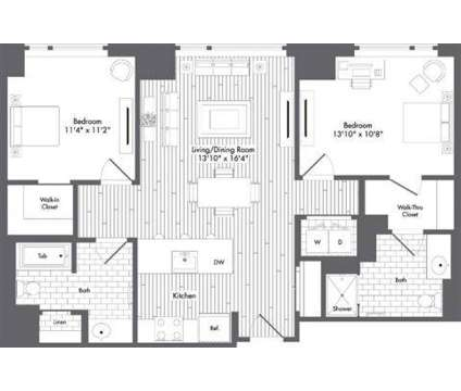 2 Beds - Christina Patrick Lakes MSU- 8th St TEST PROPERTY at 2243 Third Avenue in Ketchikan AK is a Apartment