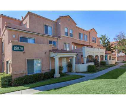2 Beds - River Ranch Townhomes at 18005 West Anne's Cir in Santa Clarita CA is a Apartment