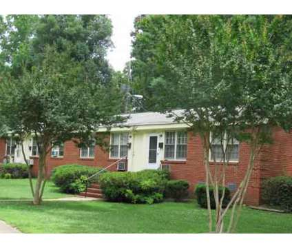 Studio - Shamrock Gardens at 3779 Michigan Ave in Charlotte NC is a Apartment