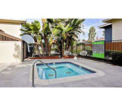 1 Bed - The Dylan at 550 Los Arbolitos Boulevard in Oceanside CA is a Apartment