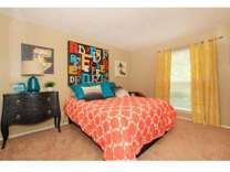 2 Beds - The Fredd Apartments and Townhomes