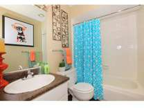 3 Beds - The Fredd Apartments and Townhomes