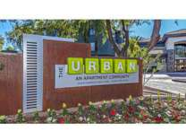 1 Bed - The Urban Apartment Homes