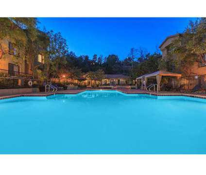 1 Bed - Wood Canyon Villa Apartment Homes at 28520 Wood Canyon Drive in Aliso Viejo CA is a Apartment