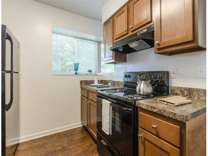 1 Bed - One Hundred Chevy Chase Apartment Homes