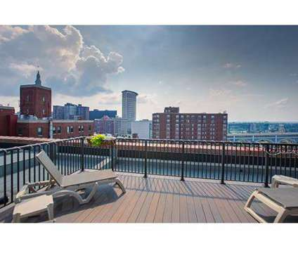 1 Bed - The Bingham at 1278 W 9th St in Cleveland OH is a Apartment