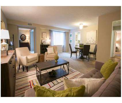 3 Beds - Deville Apartments at 23305 Chagrin Boulevard in Beachwood OH is a Apartment