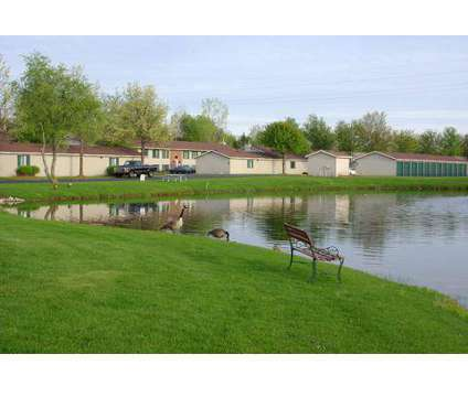 1 Bed - Robbins Nest Apartments at 1801 Robbins Nest Ln in Grand Haven MI is a Apartment