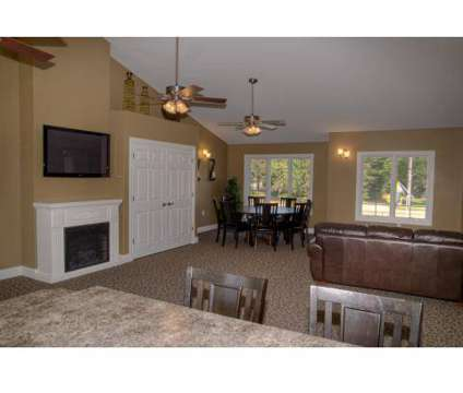 2 Beds - Robbins Nest Apartments at 1801 Robbins Nest Ln in Grand Haven MI is a Apartment
