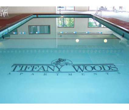 1 Bed - Tiffany Woods Apartments at 3298 Roosevelt Road in Muskegon MI is a Apartment