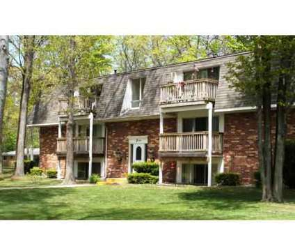 3 Beds - Tiffany Woods Apartments at 3298 Roosevelt Road in Muskegon MI is a Apartment