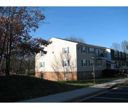 2 Beds - Brentwood at 8670 Devonshire Court in Manassas VA is a Apartment