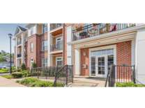 1 Bed - The Apartments at Cobblestone Square