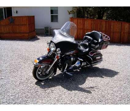 2005 harley is a 2005 Harley-Davidson Ultra Road Bike in Edgewood NM