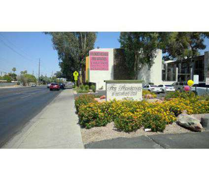 1 Bed - The Residences at Camelback West at 4001 W Camelback Rd in Phoenix AZ is a Apartment