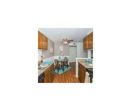 1 Bed - Canyon Creek Apartments at 2102 East 51st St in Tulsa OK is a Apartment