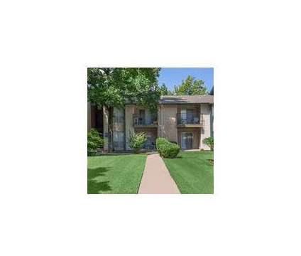 2 Beds - Hunters Creek Apartments at 1563 South 79th East Ave in Tulsa OK is a Apartment