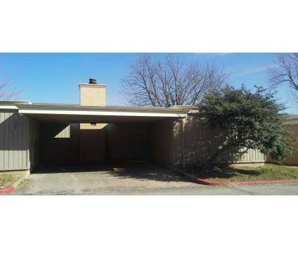 3 Beds - Braden Creek & Park Place at 4801 South Braden Ave in Tulsa OK is a Apartment