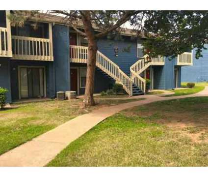 1 Bed - Sand Dollar on the River at 910 East 61st St in Tulsa OK is a Apartment