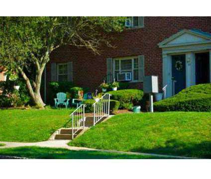 1 Bed - Murray Hill Apartments at 48 Southgate Road in New Providence NJ is a Apartment