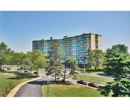 2 Beds - Towers of Windsor Park at 3005 Chapel Avenue in Cherry Hill NJ is a Apartment