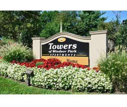 2 Beds - Towers of Windsor Park Apartment Homes at 3005 Chapel Avenue in Cherry Hill NJ is a Apartment