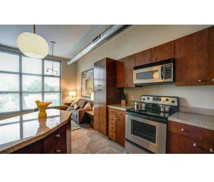 2 Beds - Lofts at the Highlands at 1031 Highlands Plaza Drive West in Saint Louis MO is a Apartment