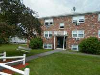 1 Bed - Willow Park Apartments