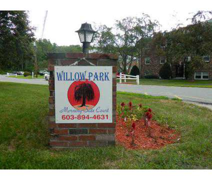 1 Bed - Willow Park Apartments at Morningside Ct in Salem NH is a Apartment