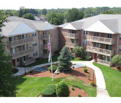 Studio - Parlmont Park at 10 Parlmont Park in Billerica MA is a Apartment