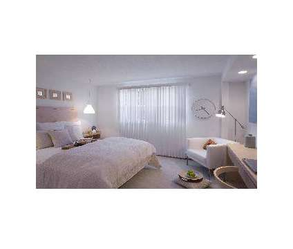 1 Bed - Sutton Apartments at 21 Harley Dr in Worcester MA is a Apartment