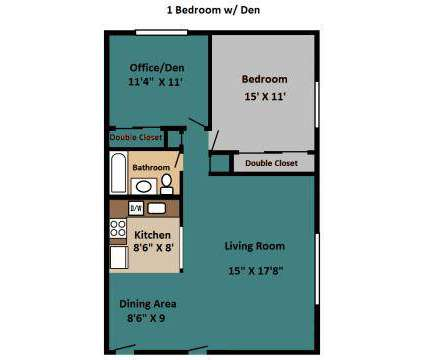 2 Beds - Sutton Apartments at 21 Harley Dr in Worcester MA is a Apartment