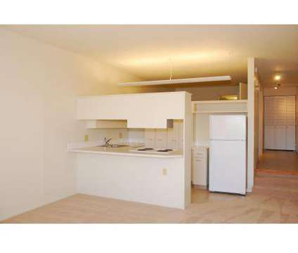 1 Bed - Riverfalls Tower Apartments at 1224 West Riverside in Spokane WA is a Apartment
