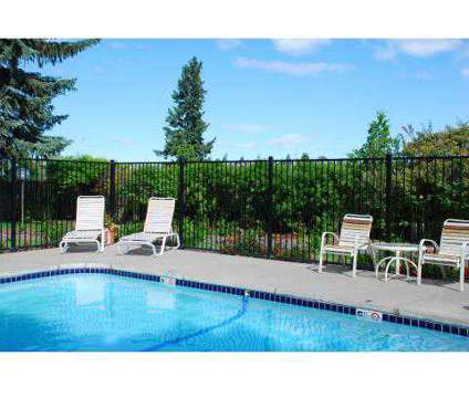 2 Beds - Riverfalls Tower Apartments at 1224 West Riverside in Spokane WA is a Apartment