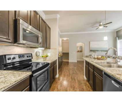1 Bed - Mansions at Stonehill II at 1316 Town Center Dr in Pflugerville TX is a Apartment