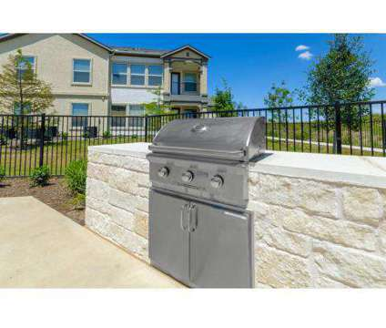 4 Beds - Mansions at Stonehill II at 1316 Town Center Dr in Pflugerville TX is a Apartment